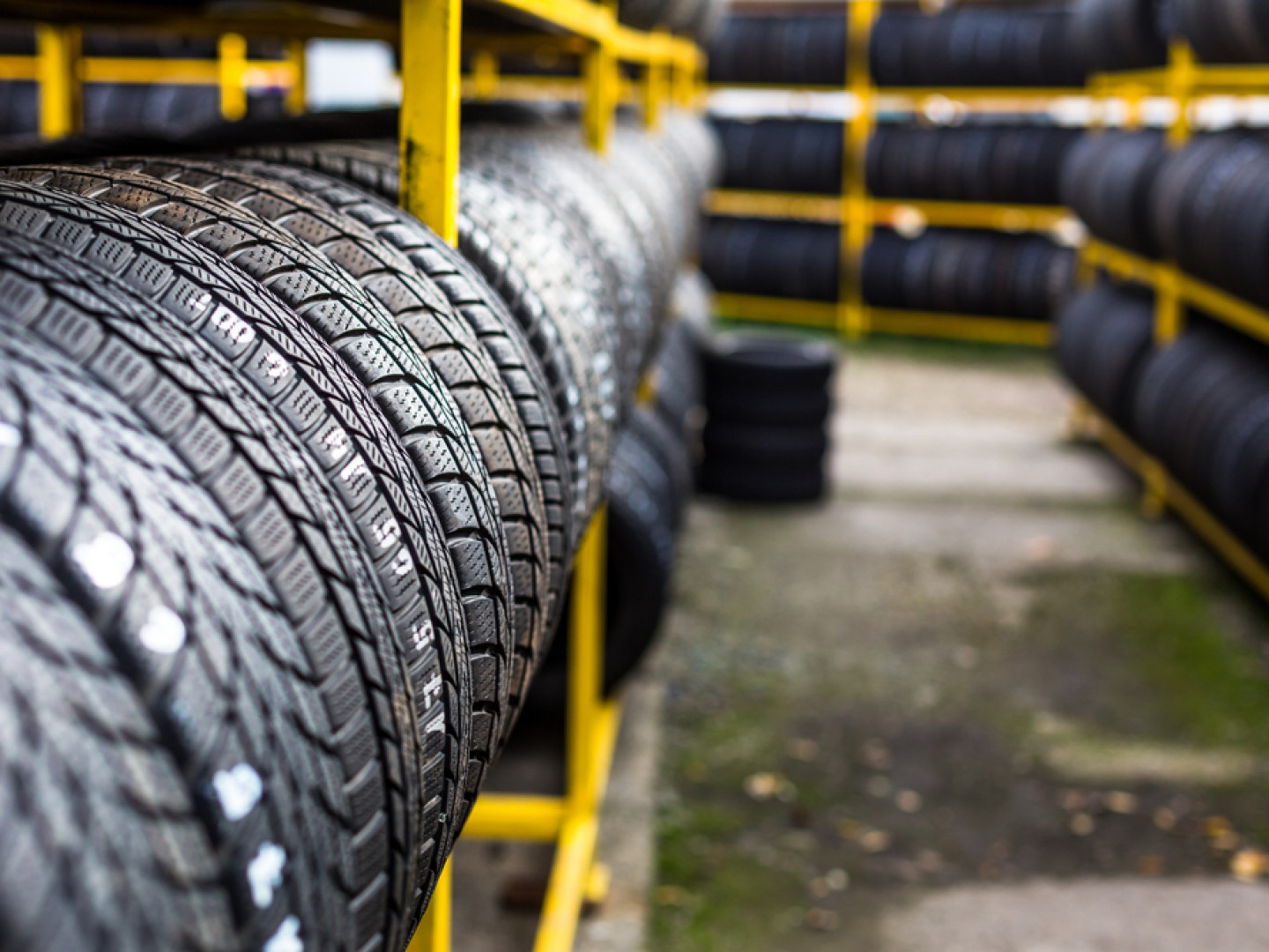 The importance of safe tires